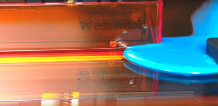Form2 光硬化性樹脂