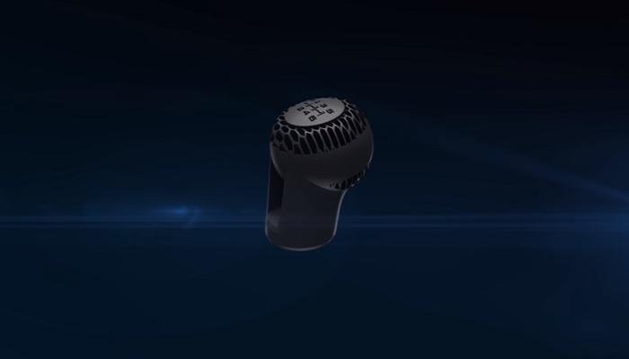 HP metl Jet 3Dプリンター