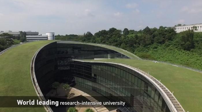 シンガポール 南洋理工大学 HP 3Dプリントセンター