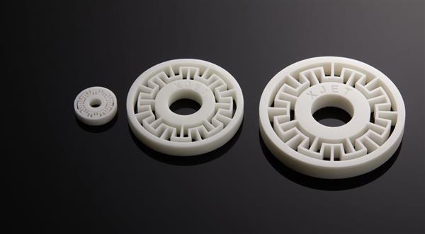 Xjet セラミック 3Dプリンター