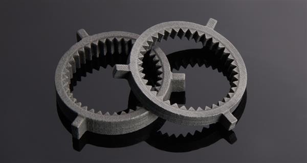 Xjet 金属 3Dプリンター