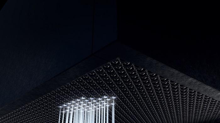 EOS LaserProFusion 3Dプリンター
