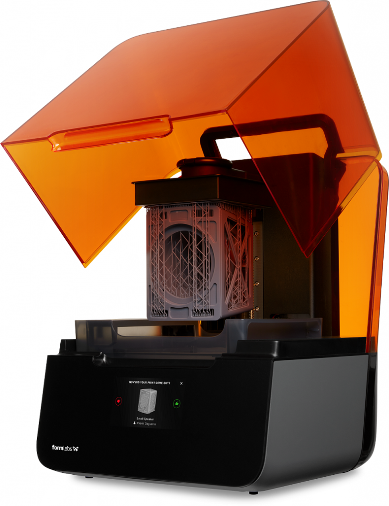 Form 3, Formlabs