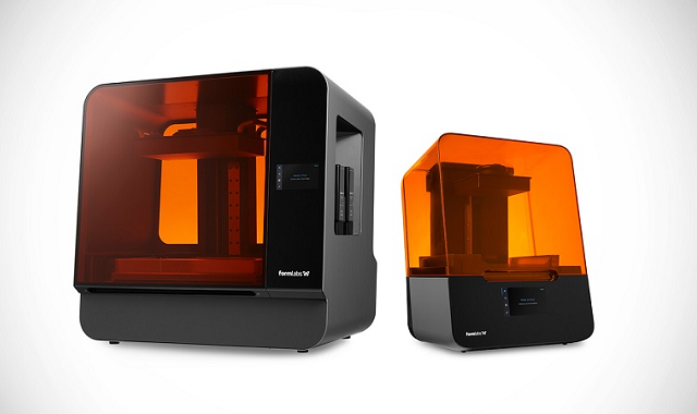Form3, Form3L, Formlabs