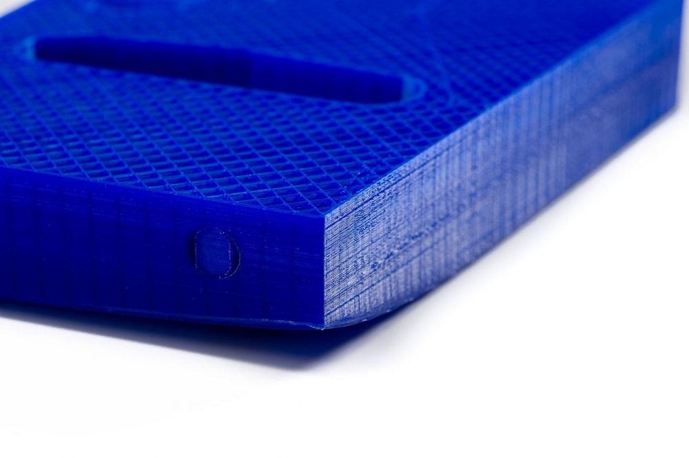 3Dプリンター用ABSフィラメント 反り