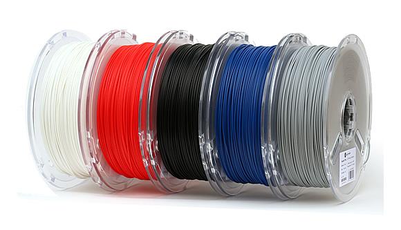 3Dプリンター用PLAフィラメント材料
