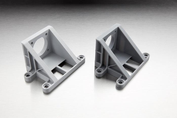 FDM 3DプリンターとFormlabsの比較