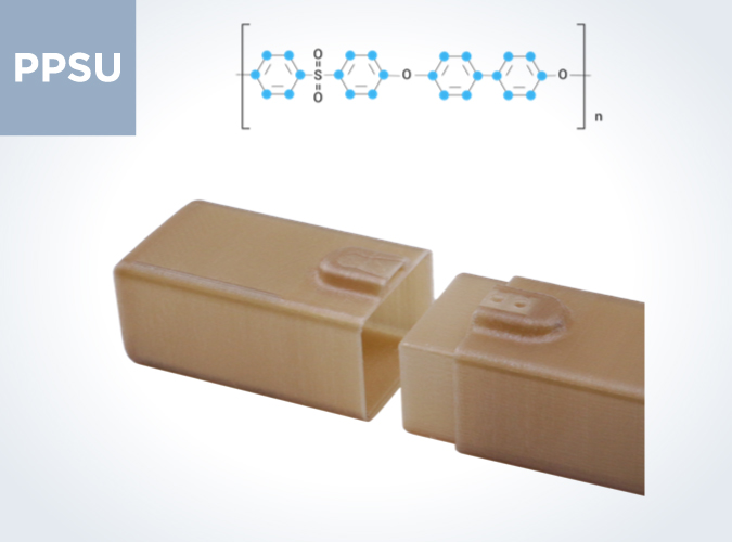 PPSU スーパーエンジニアリングプラスチック