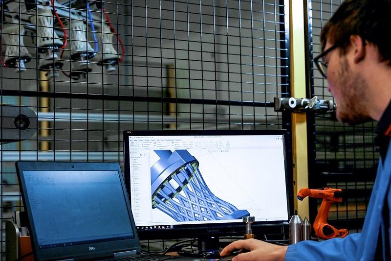 3Dプリンター用PP(ポリプロピレン)ライクレジン