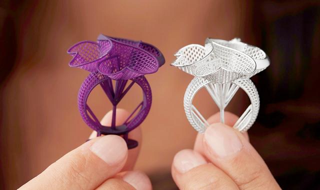 3Dプリンター用ワックス