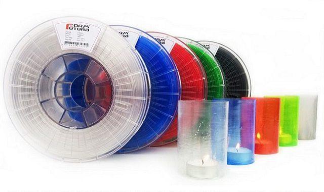 ポリエチレンテレフタレート(PET) 用途 特性 3Dプリント フィラメント